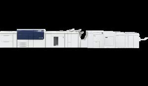 Xerox-Versant-2100-Press